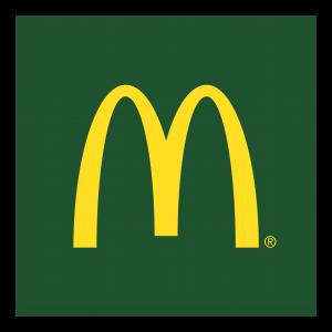 Ontdek McDonalds op Dansaert Park.