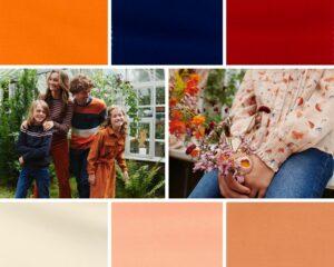 Welke herfstkleuren krijgen jouw voorkeur?
