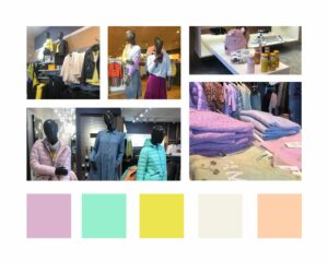 lentekleuren 1: pastel